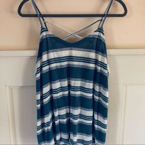 Striped Universal Thread Tank